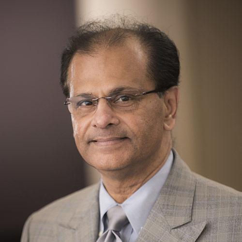 Madhav H. Bhat, M.D.